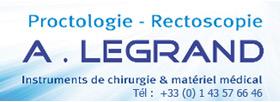 A Legrand