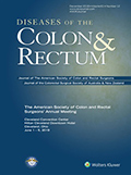 Diseases of Colon et Rectum