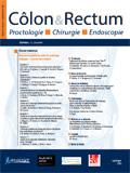 Colon et Rectum