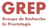GREP - Groupe de Recherche en Proctologie