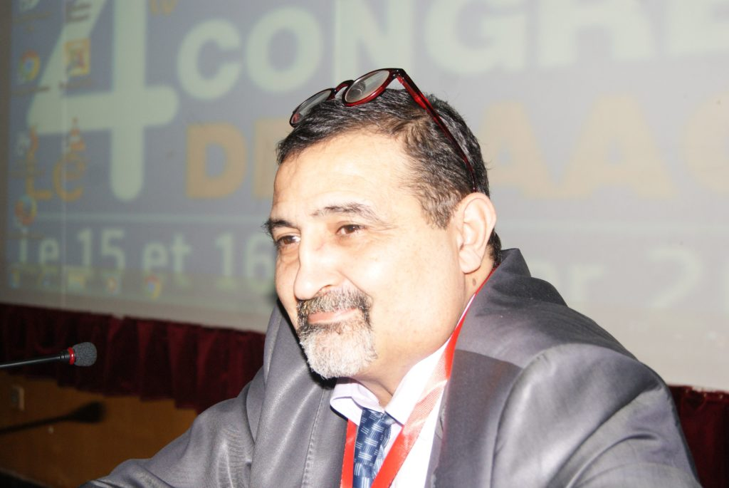 Dr Saïd Abtroun
